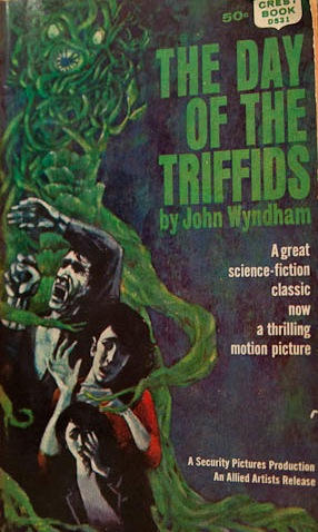 Best Sci-Fi of the 1950's – The Finch and Pea