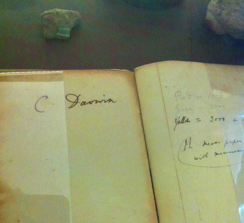 DarwinNotebook