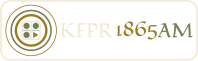 KFPR 1865AM - The Finch & Pea Radio