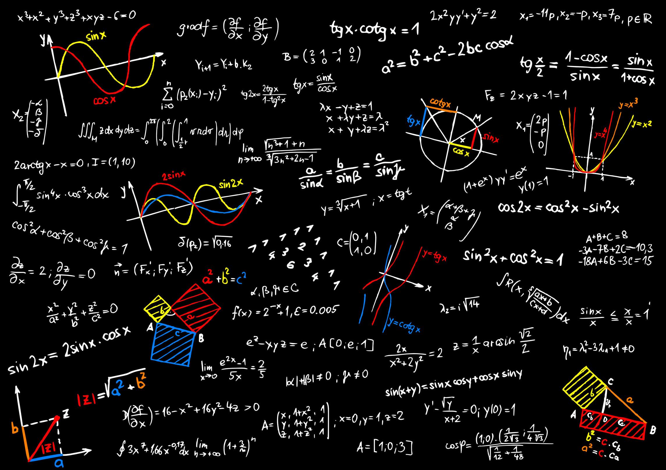 Vector and Geometric Calculus Alan Macdonald
