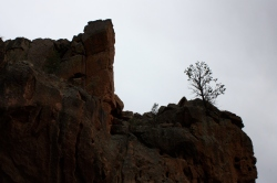 Bandelier National Monument (Photo by Josh Witten CC BY-NC-SA)