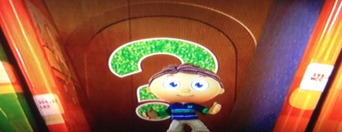 "From opening of ""Super Why!"" (Fair Use)"
