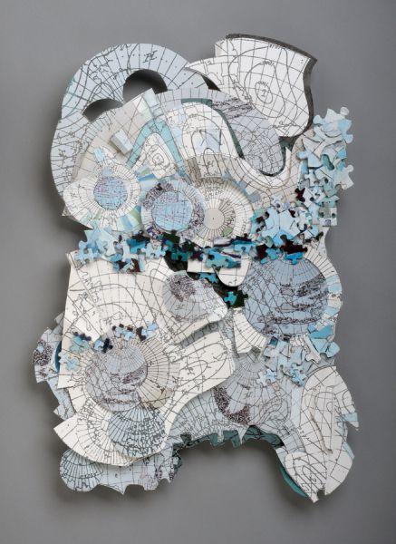 Phyllis Ewen, Northern Waters 3, 2013