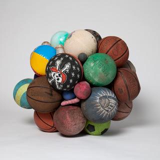 Evan Robarts, Molecule 2A, 2010