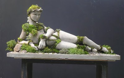 Sculpture by Robert Cannon