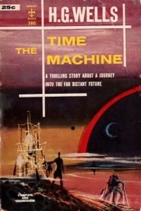 TimeMachineRichardPowers1957