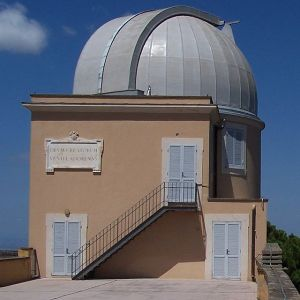 Vatican Observatory at Castel Gandolfo