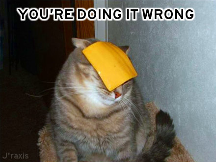 cheese-wrong