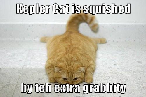 kepler cat